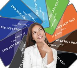 Вопросы о кредитных картах