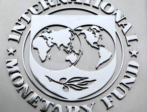 Международный валютный фонд (МВФ или National Monetary Fund)