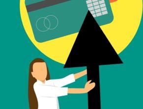 Увеличение кредитного лимита на кредитной карте