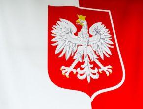 Флаг Польши. Как получить карту побыту украинцу