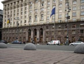 КГГА, Киев.
