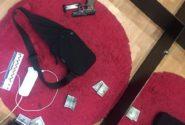 Фальшивые деньги, полиция Киева