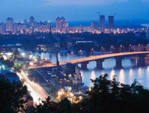 Киев недвижимость в рассрочку
